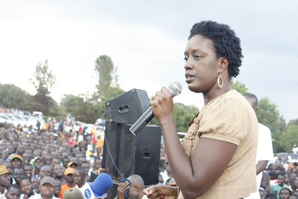 Image result for rosemary odinga