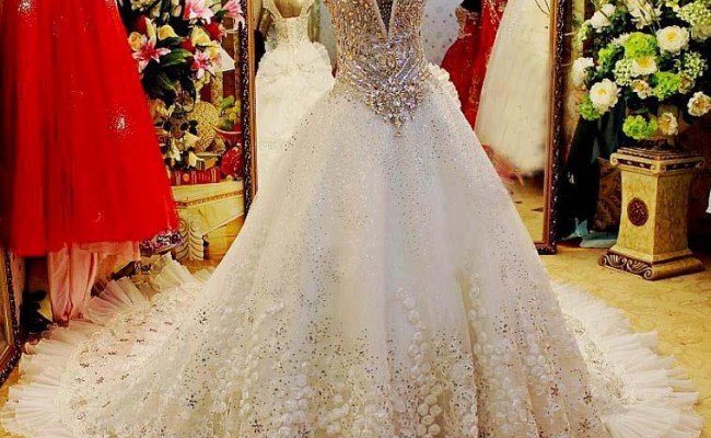 Best Wedding Gown Designers In The World: The Most Expensive Weddings Dresses In The World